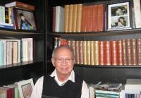 Đầu tháng 10 năm 2009, tại tư gia