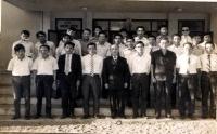 Kỷ niệm ngày phát hành ĐÌU HIU của Vũ Phan Long