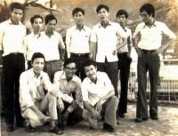 Ký niệm ngày phát hành HÒA ÂM CỐ QUẬN của Vũ Phan Long