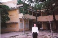 Về thăm trường Cường Để Qui Nhơn lần đầu năm 1995