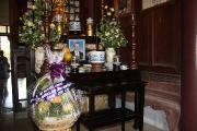 Lễ cầu siêu ở Chùa Bà La Mật, Huế
