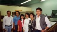 Ở tòa soạn Người Việt