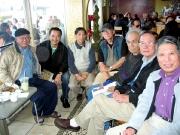 Nguyễn Mộng Giác và bạn bè (Cali 2006)