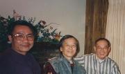 Phùng Nguyễn – Nghiêu Đề – Nguyễn Mộng Giác (1997)