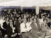 Lễ trao Giải Thưởng Truyện Dài do Trung Tâm Văn Bút tổ chức 1974
